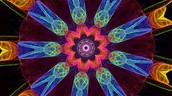 Effects of Kaleidoscope