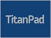 TITAPPAD