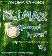 Klimax Kush (10g)