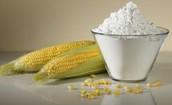 Corn Starch itself