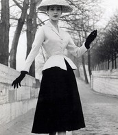 What Dior was known for:
