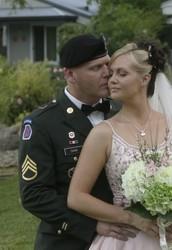 Married The Best Man Around!