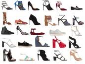 Bald unsere Schuhe-Veranstaltung