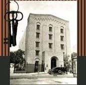1890 Jail Museum
