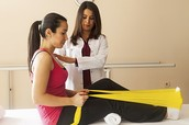 Athletic Physical Therapist