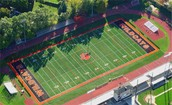 Libertyville Highschool Football Field (Where we Play Sometimes)