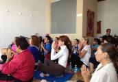 Únete al mejor tipo de Yoga en el Mundo
