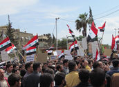 Syrian Protests