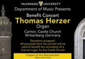 Thomas Herzer Benefit Concert