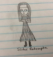 Sister Redempta