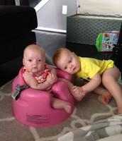 He loves his Little Sister