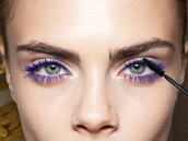 How To Choose A Colored Mascara
