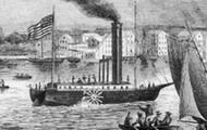 Steaboat Exterior