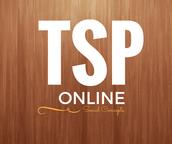 TSP Online Marketing Group