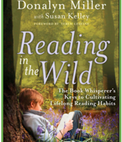 Staff eBook: Reading in the Wild