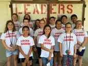 Locke Leaders