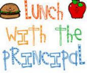 Principal Panel Lunch