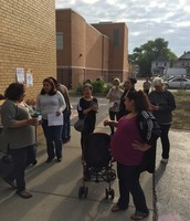 PTA Parent Coffee 1st Week of School