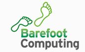 Barefoot computing!