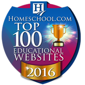 Top 100 Educational Website of 2016!