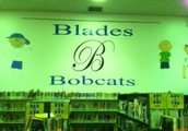 It's all @ Blades Library!