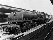 Antwerp Transportation