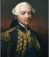 French General Comte De Rochambeau