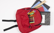 Bring required materials to class everyday, including a PENCIL, HOMEWORK, and MATH NOTEBOOK!!!