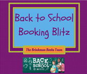 Back to School Booking Blitz!