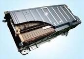Hydride Car Battery