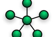 A Star Network