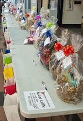 DONATIONS FOR CLASS BASKETS ------->  DUE DATE = MARCH 7th!!