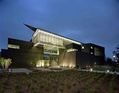 Edith Kinney Gaylord Cornerstone Arts Center