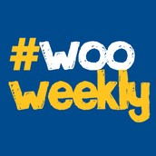What is the #wooweekly?