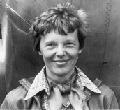 A Brief Biography of Amelia Earhart