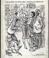 Political Cartoon #2 (MJ)
