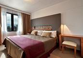 Raices Acohcagua Mendoza Hotel