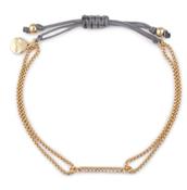 Pavé Wishing Bracelet