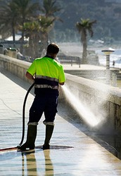 Power Washing Service Plans - Michigan Pressure Wash Contractor