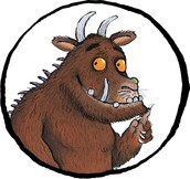 The Real Gruffalo