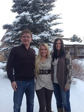 Hoop dreams, Bruce Ogden, a Colorado Resident