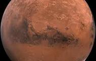 Mars #2