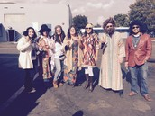 Our 70's Crew