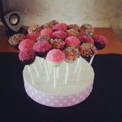 Volvieron los Cake Pops!!!