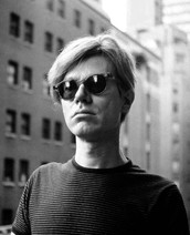 """They always say time changes things, but you actually have to change them yourself."" —Andy Warhol"