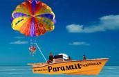 Parasail Paradise