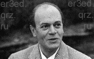 Самойлов Давид Самуилович (1920-1990)