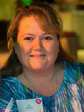 Julie Wishard