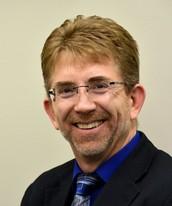 Coordinator for Instruction Roy Sovis