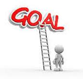 My Goals: